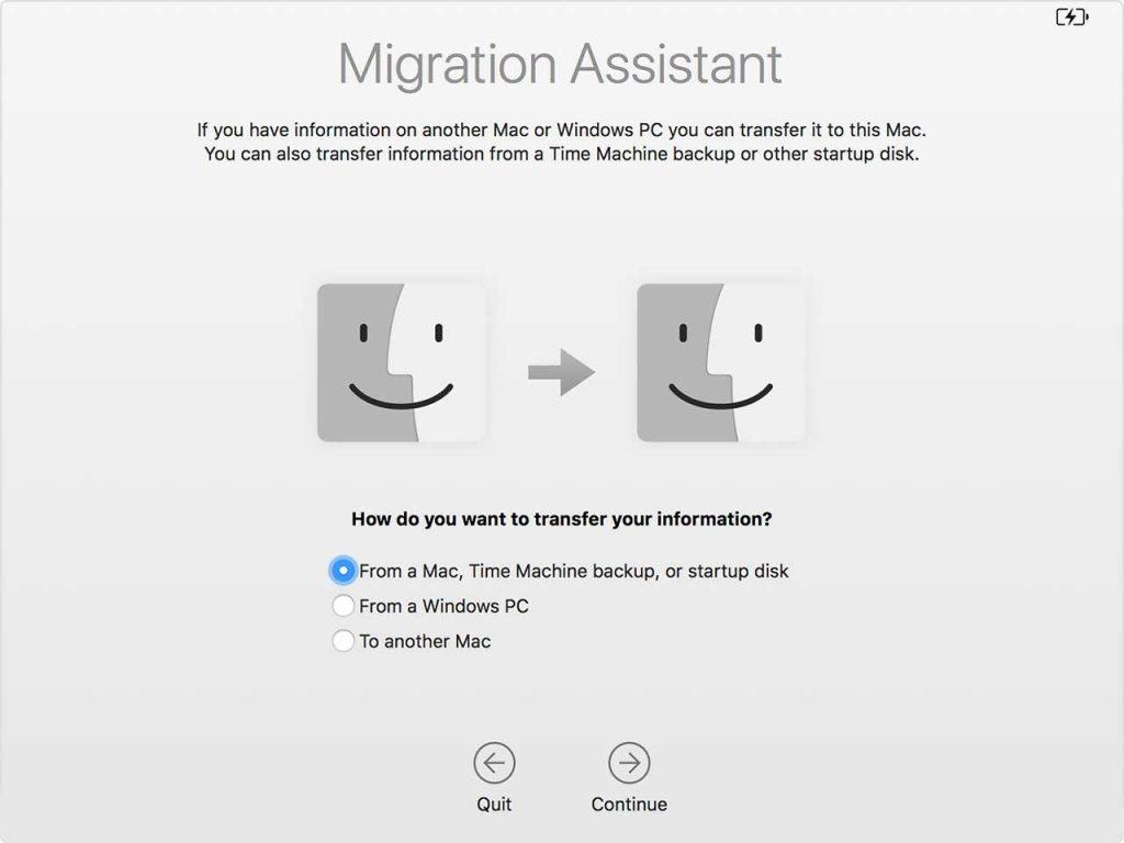 macos-high-sierra-migration-assistant